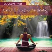 Armchair Yoga & Meditation