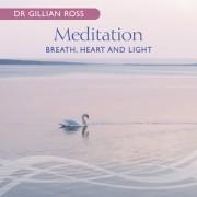 Meditation – Breath, Heart & Light